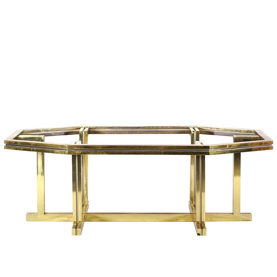 Romeo Rega dining table