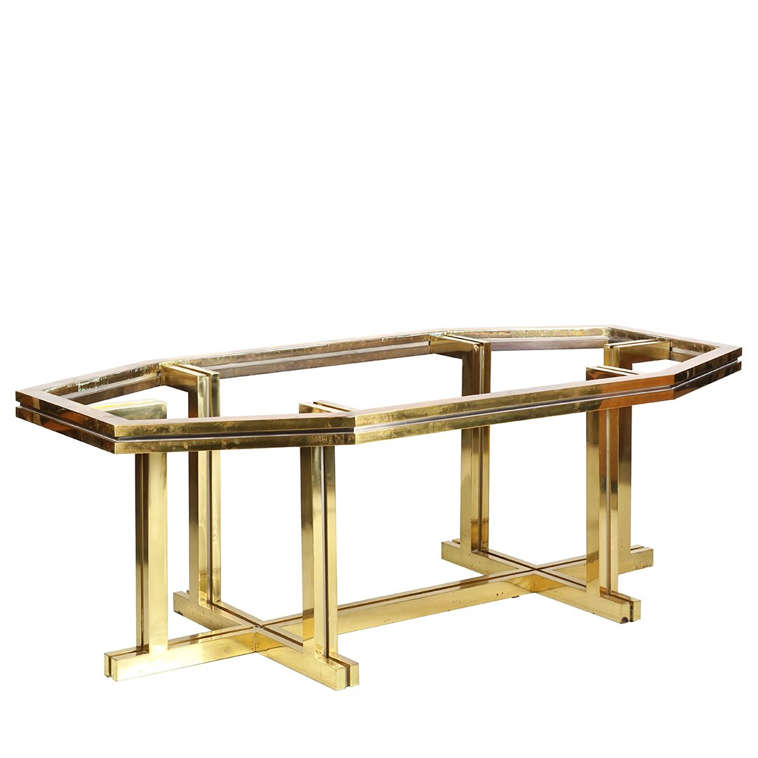 Romeo Rega dining table - 2