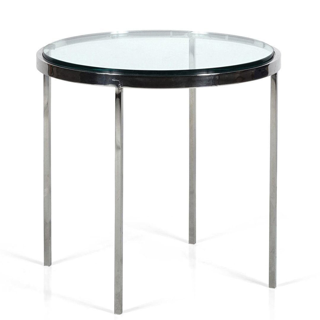 Nicos Zographos side table