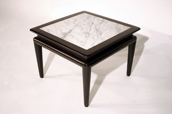 Monteverdi-Young side table - 2
