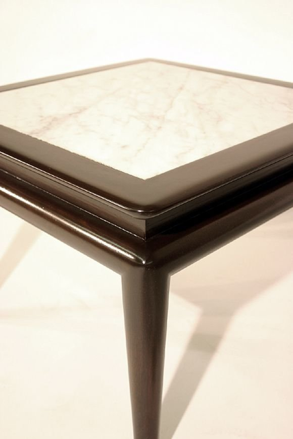 Monteverdi-Young side table - 3