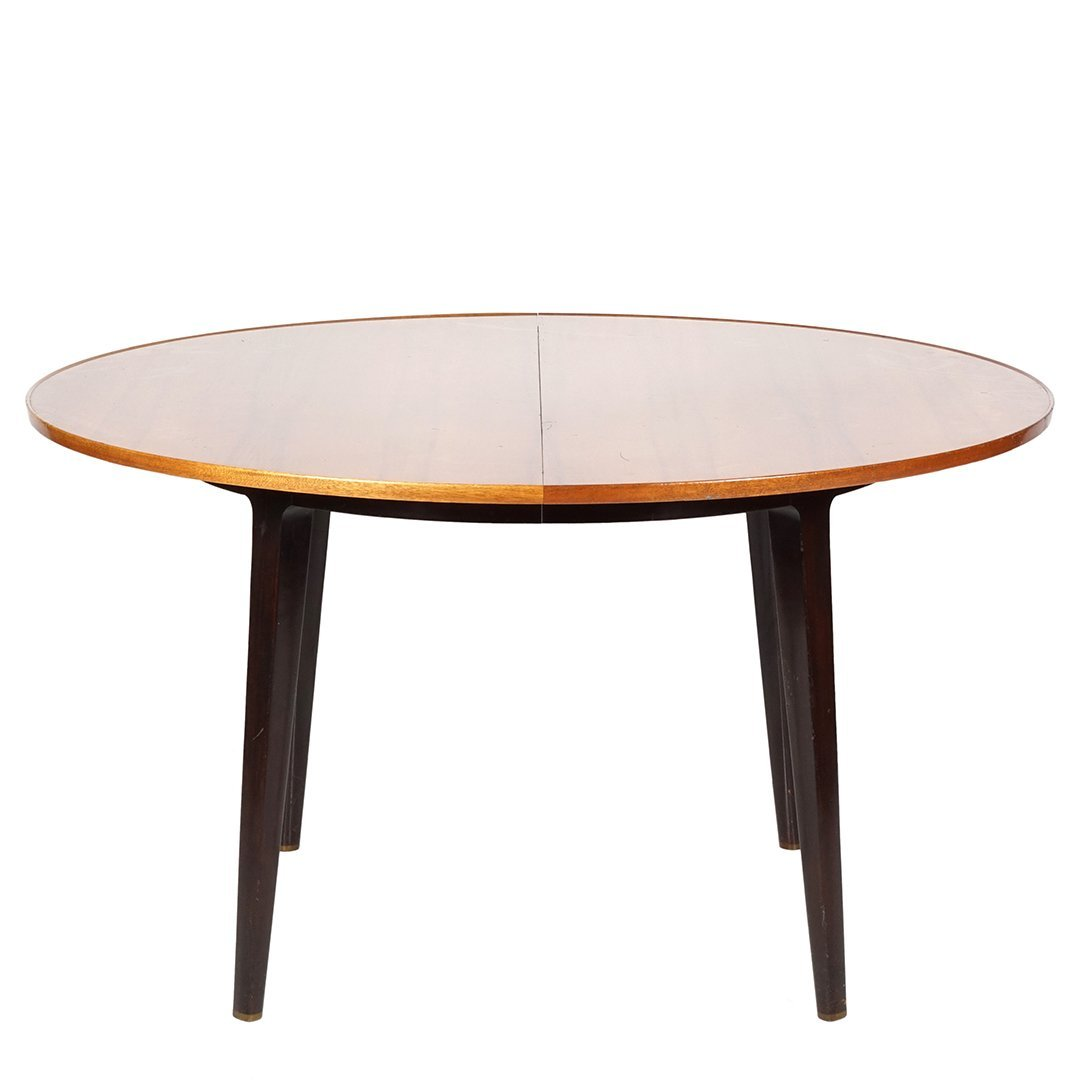 Edward Wormley dining table
