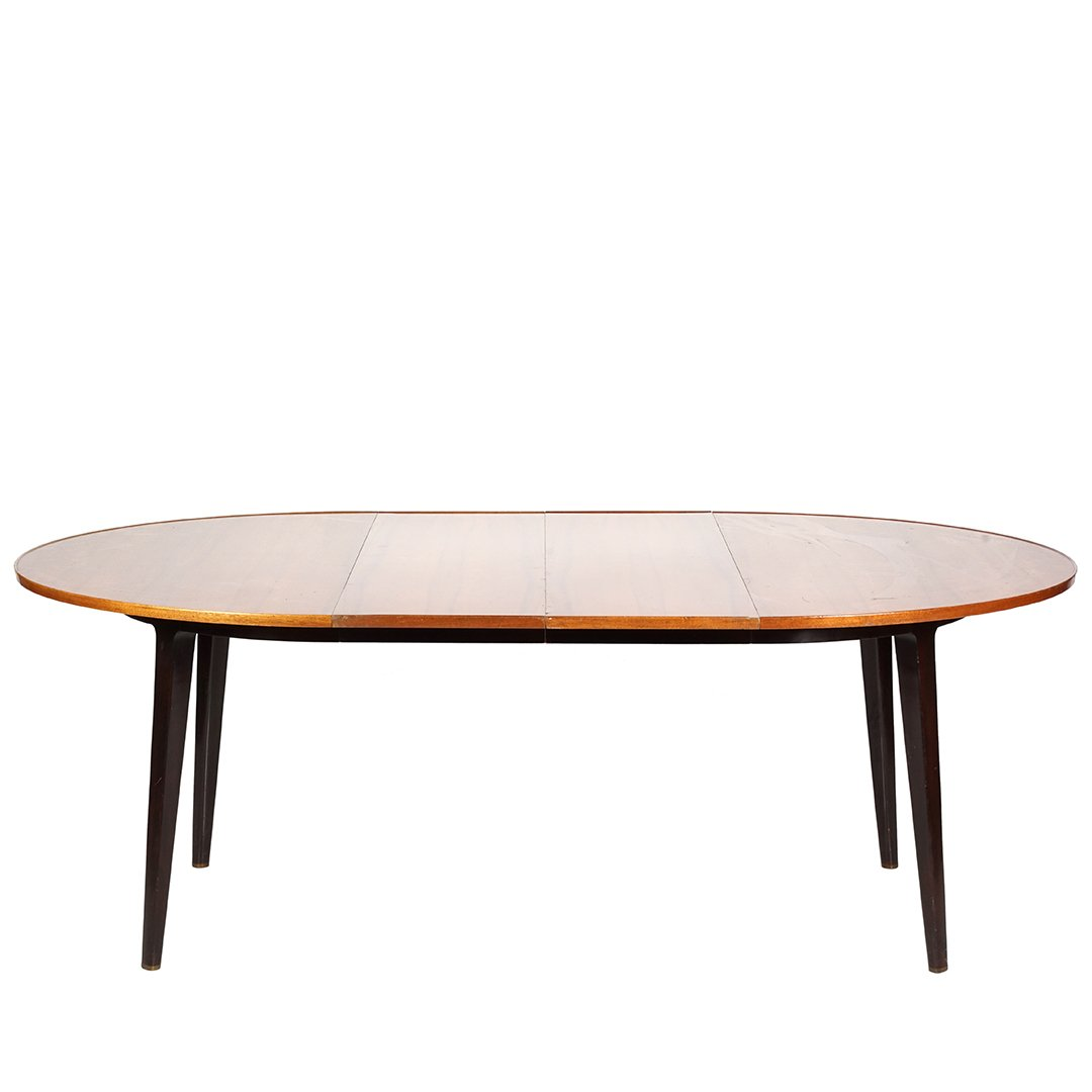 Edward Wormley dining table - 2