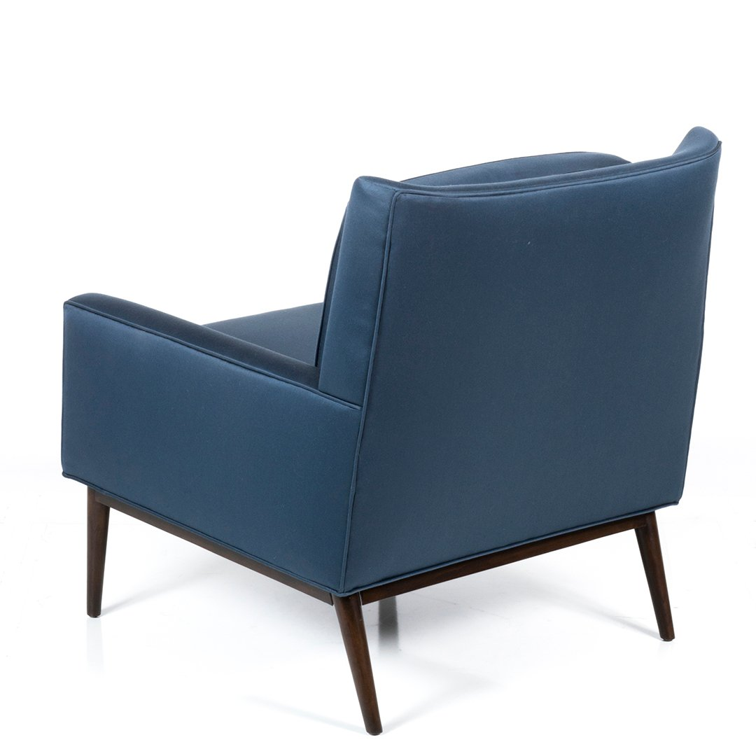 Edward Wormley armchair - 3