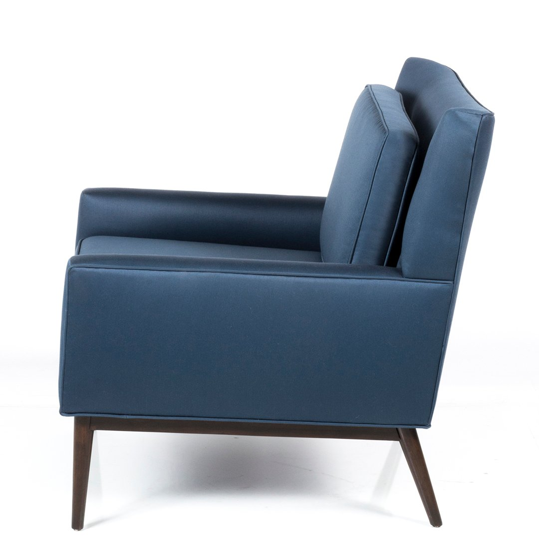 Edward Wormley armchair - 4