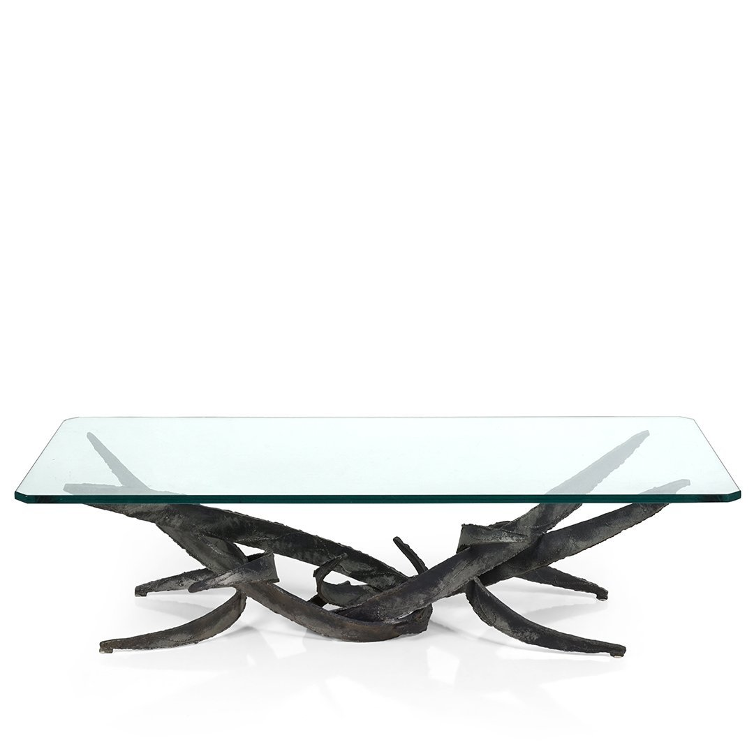Silas Seandel coffee table