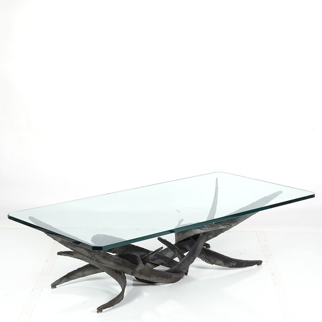 Silas Seandel coffee table - 2
