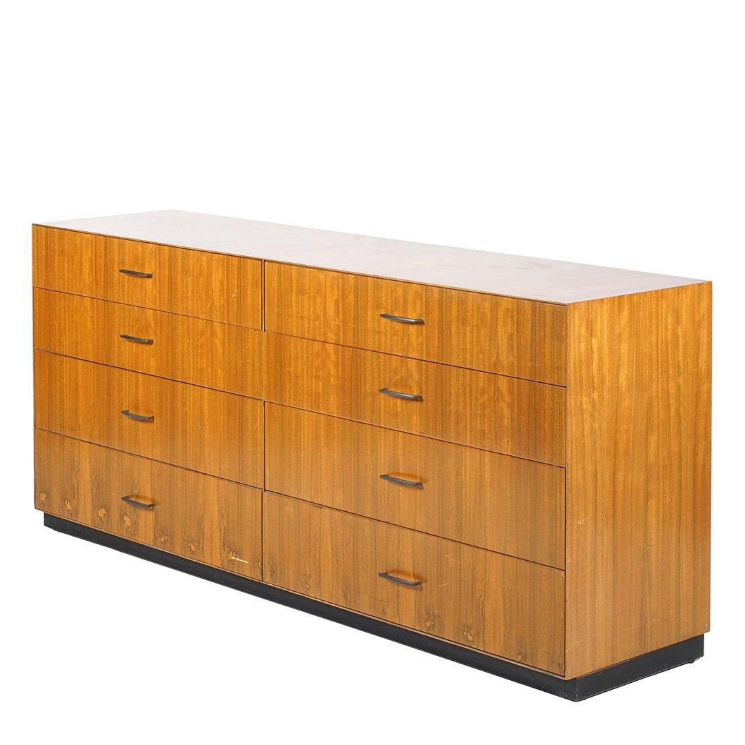 Milo Baughman dresser - 2