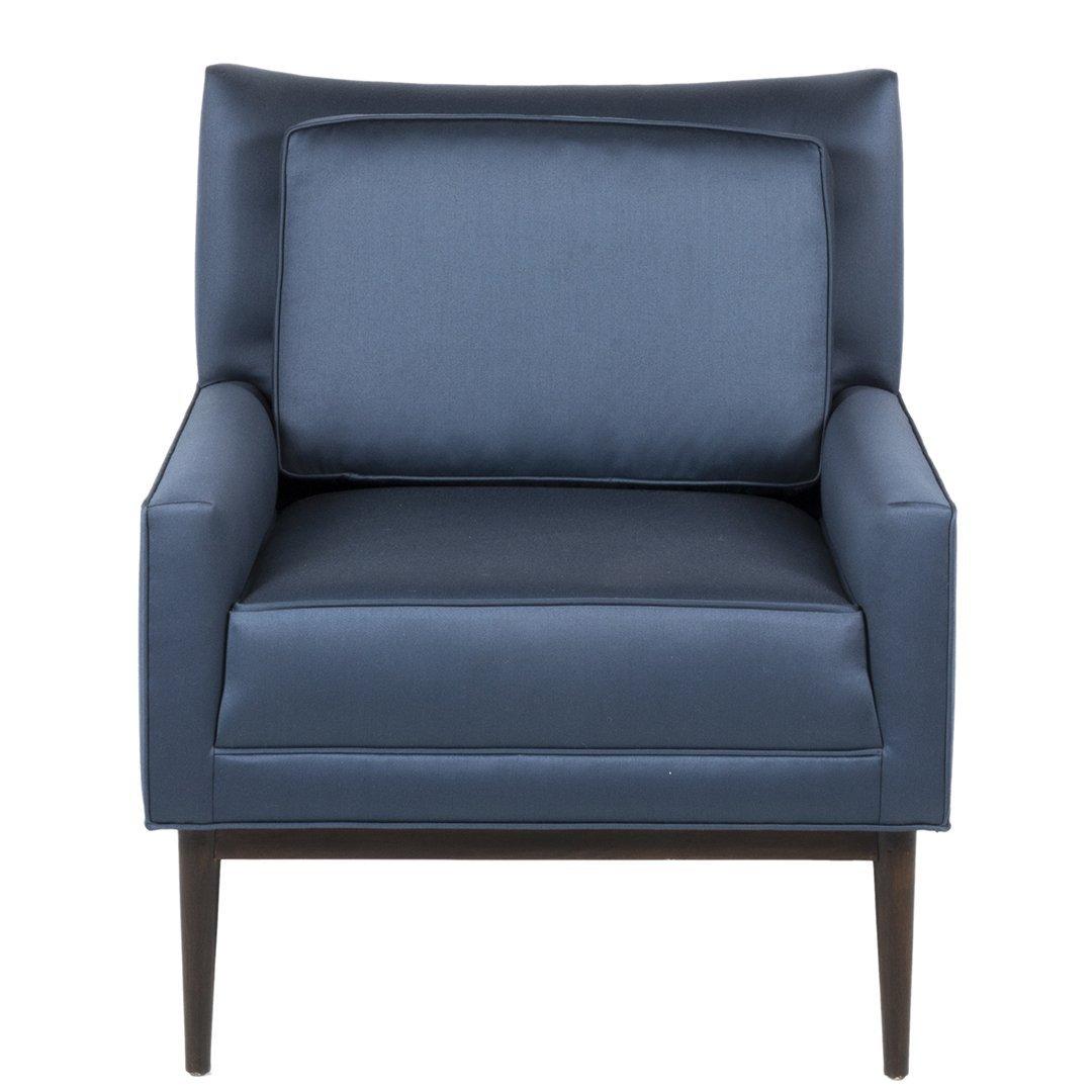 Paul McCobb lounge chair - 2