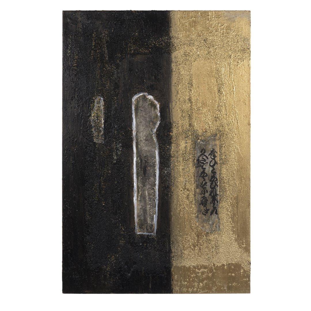 Marlene Grant dyptich - 3