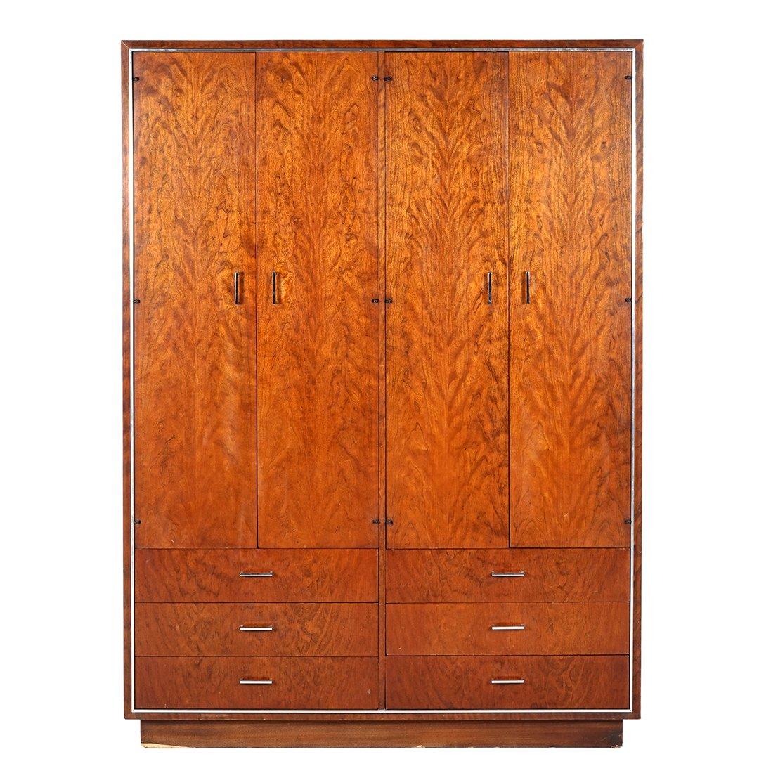 Knape and Vogt dressing cabinet - 2