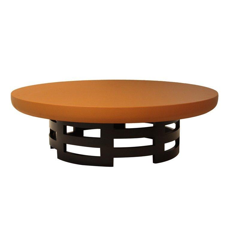 Kittinger coffee table