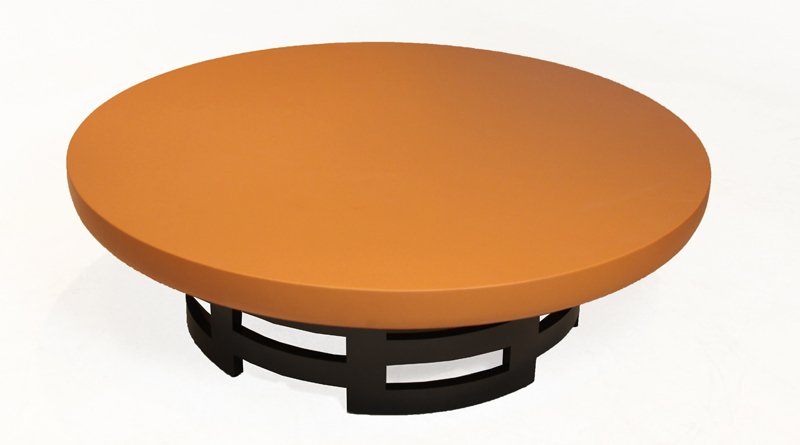 Kittinger coffee table - 2