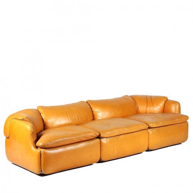 Alberto Rosselli Confidential Sofa