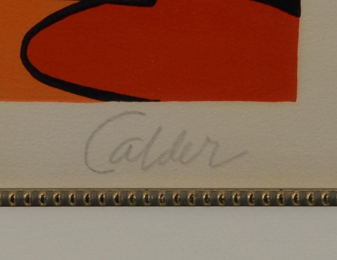 "Alexander Calder (American, 1898-1976), ""San Lazzaro"", - 2"