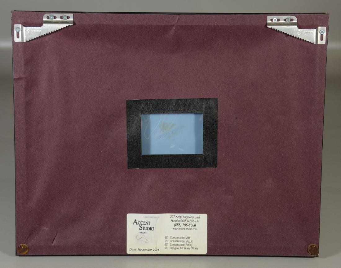 Large Wedgwood light blue & white Jasper plaque - 3