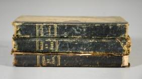 Three Vols of Children's Rollo Books