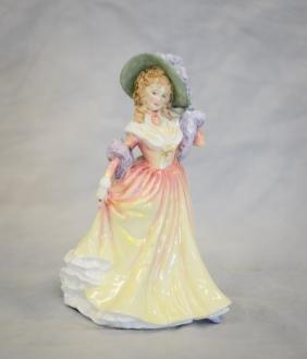 Royal Doulton Kate Figurine