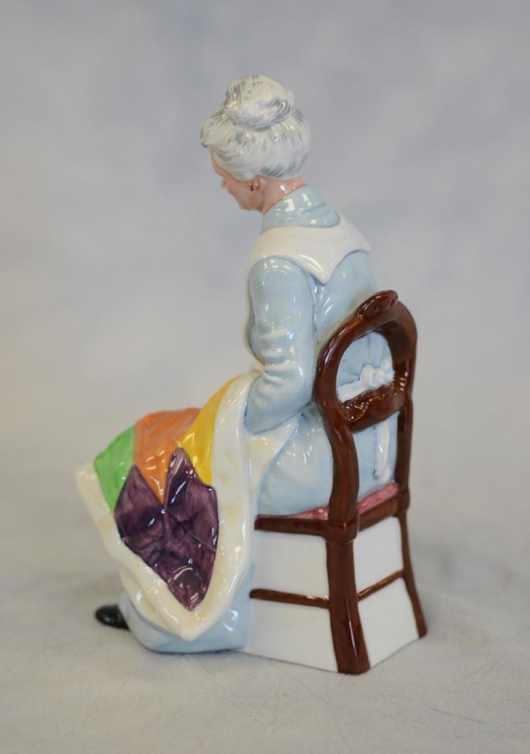 Royal Doulton Eventide Figurine - 2