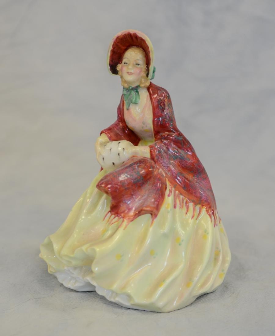 Royal Doulton Her Ladyship Figurine