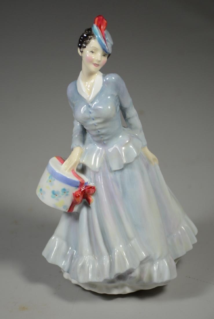 Royal Doulton Midinette Figurine