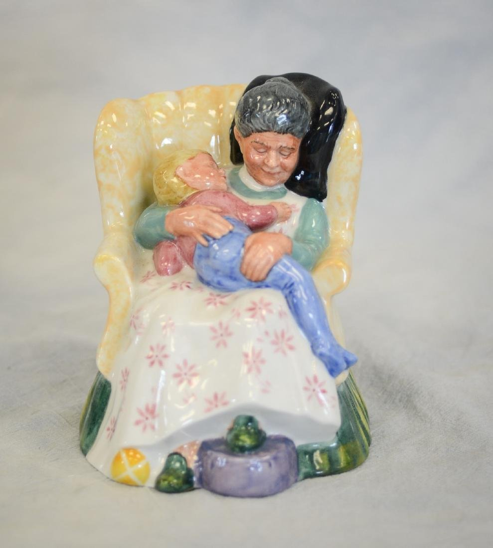 Royal Doulton Sweet Dreams Figurine