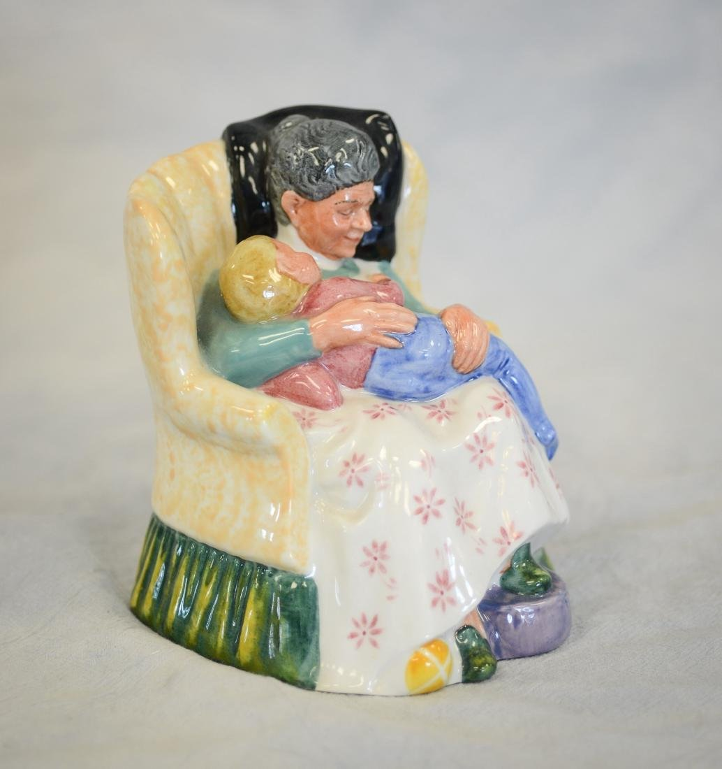 Royal Doulton Sweet Dreams Figurine - 2