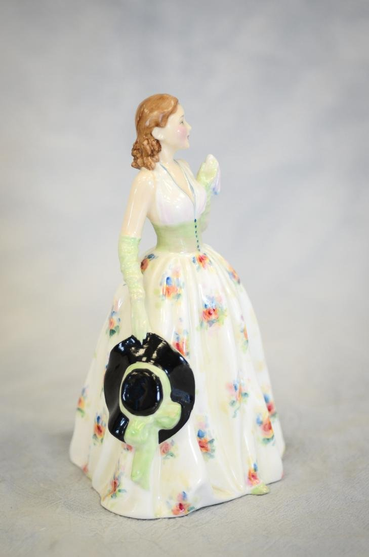 Royal Doulton Carolyn Figurine - 3