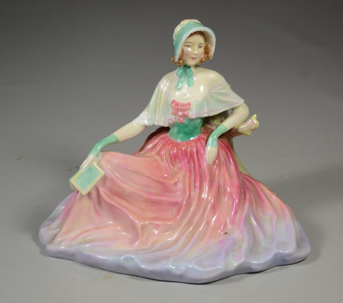 Royal Doulton Memories Figurine