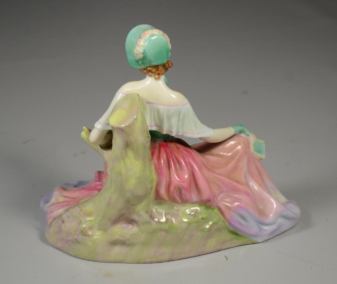 Royal Doulton Memories Figurine - 2