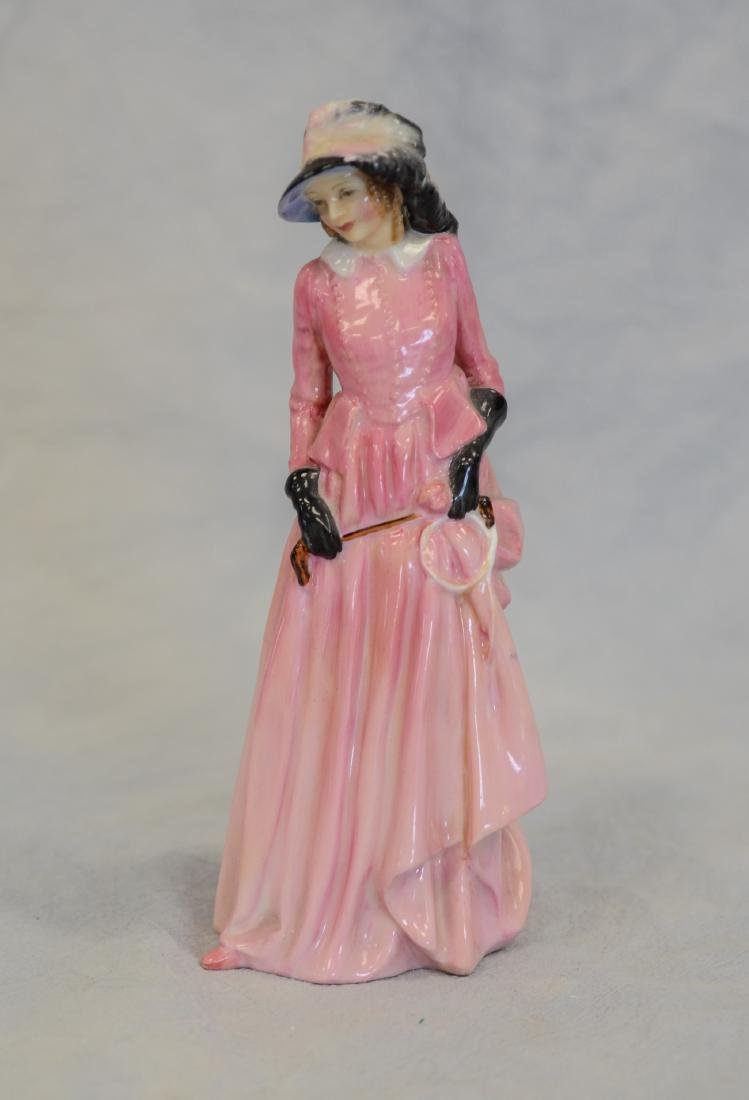 Royal Doulton Maureen Figurine