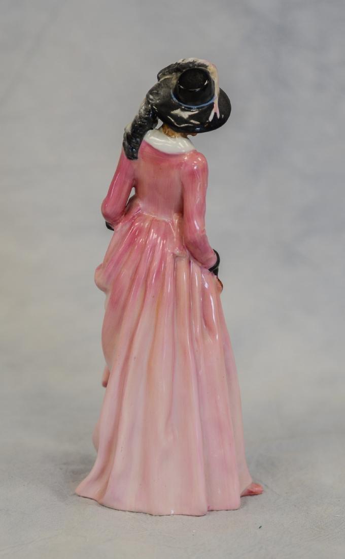 Royal Doulton Maureen Figurine - 2