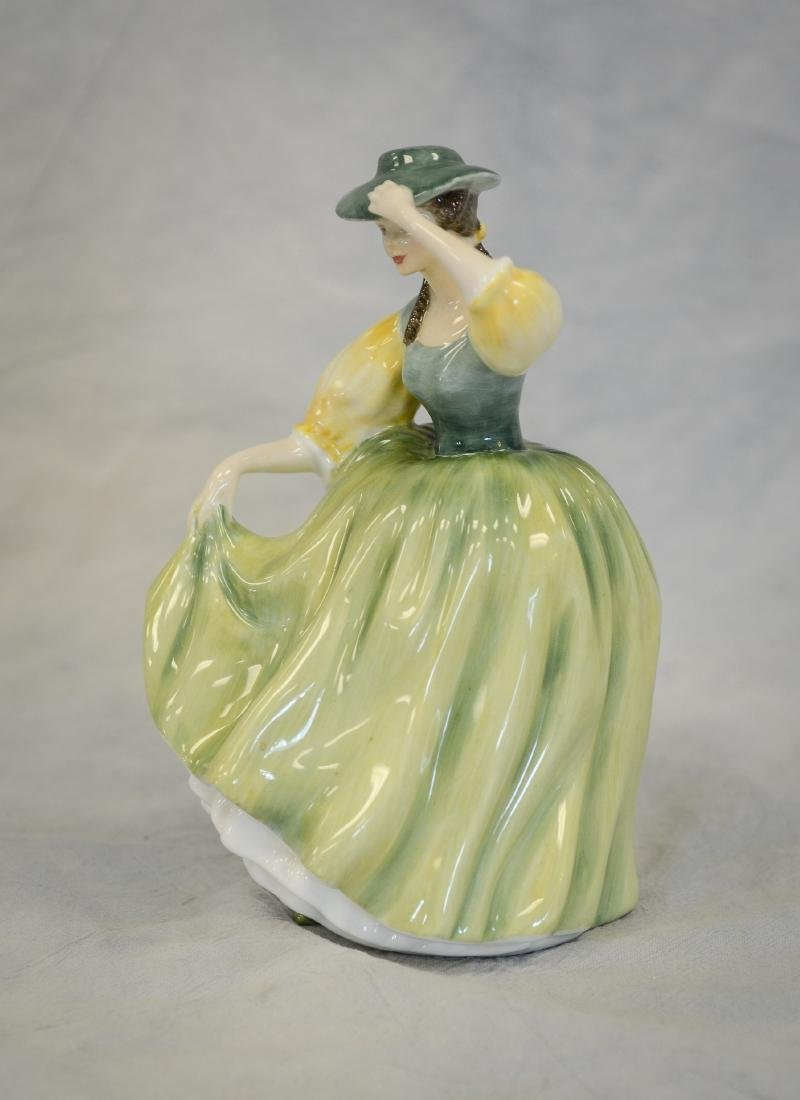 Royal Doulton Buttercup Figurine - 2