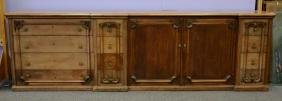 4-Part Sideboard