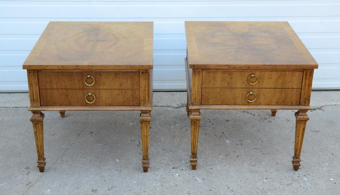 3 Pieces of Heritage Furniture - 3