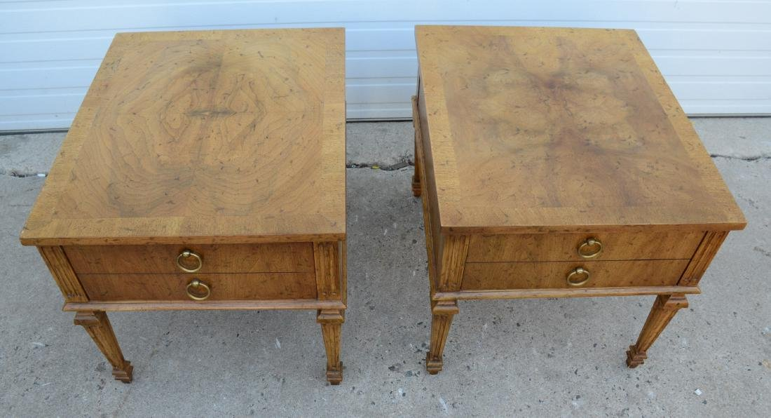 3 Pieces of Heritage Furniture - 4