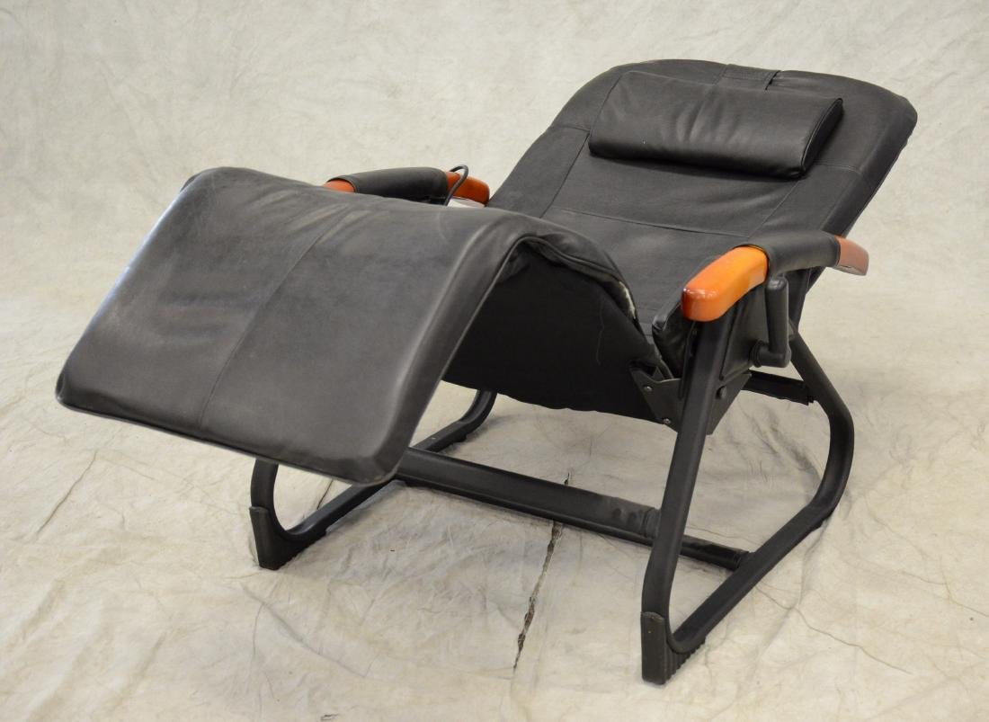 Destress Ultra Inversion Massage Recliner by Homedics - 2