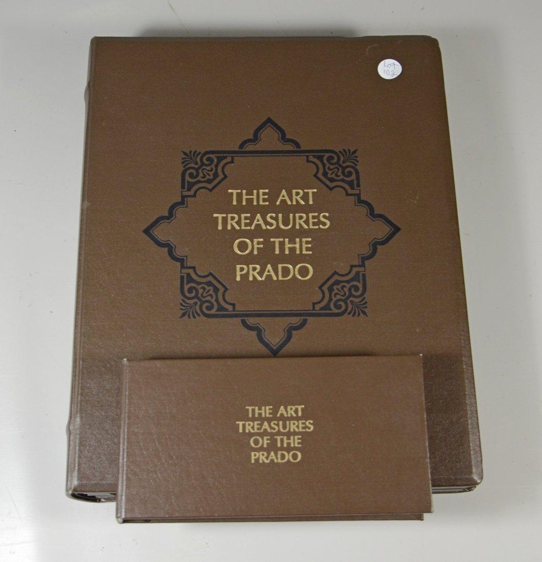 "The Franklin Mint ""Art Treasures of the Prado"", 50"