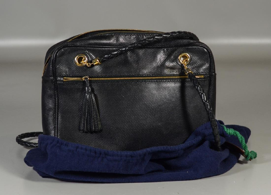 Vintage Bottega Veneta handbag, made in Italy