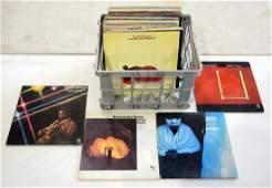 40 Jazz Vinyl LPs