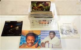 39 Jazz Vinyl LPs
