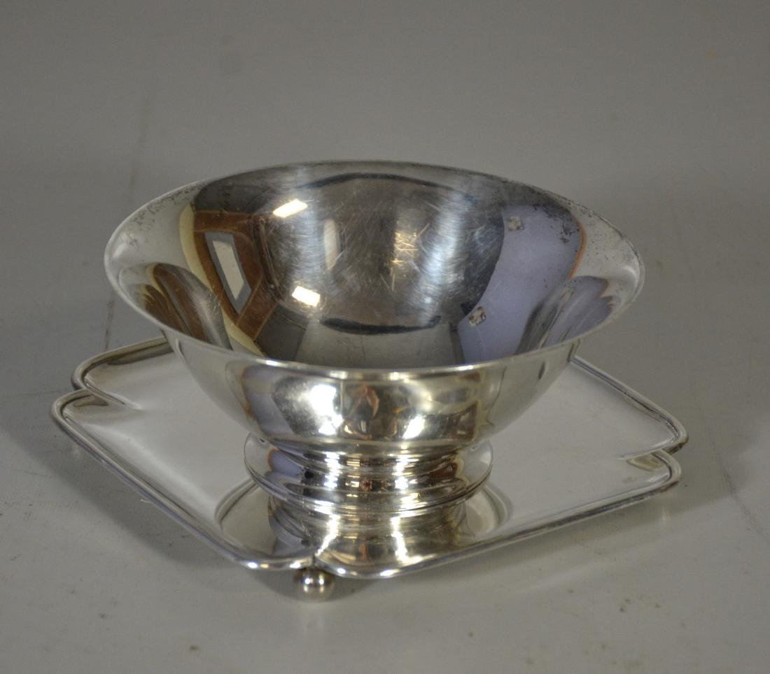 2 Pcs Tiffany & Co sterling silver