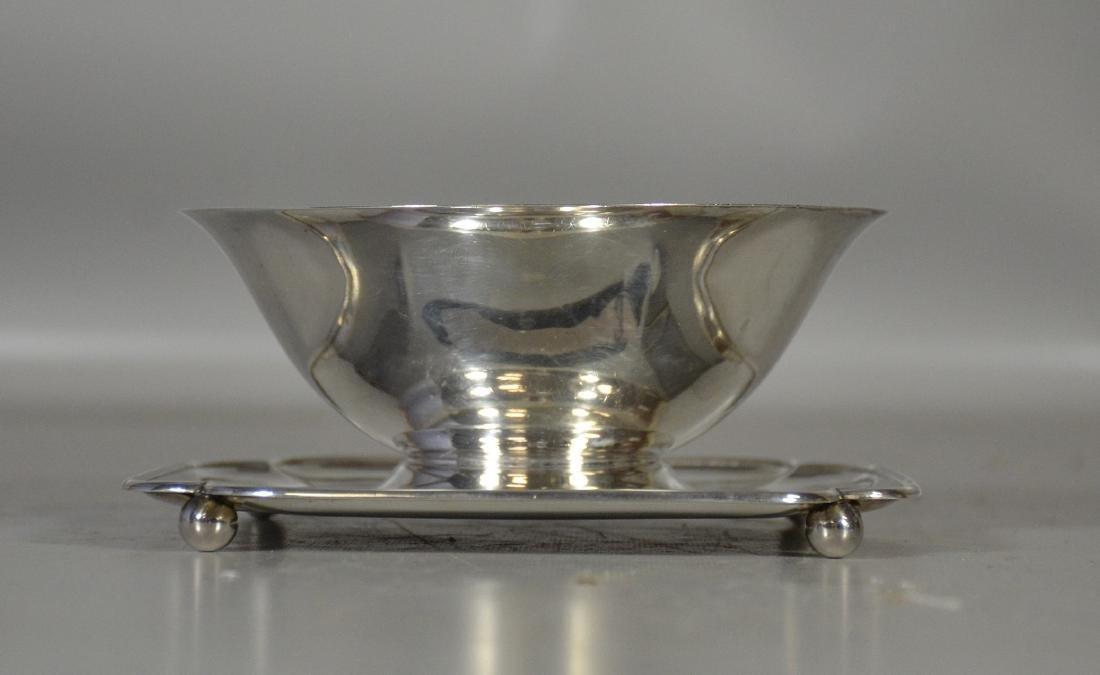 2 Pcs Tiffany & Co sterling silver - 3