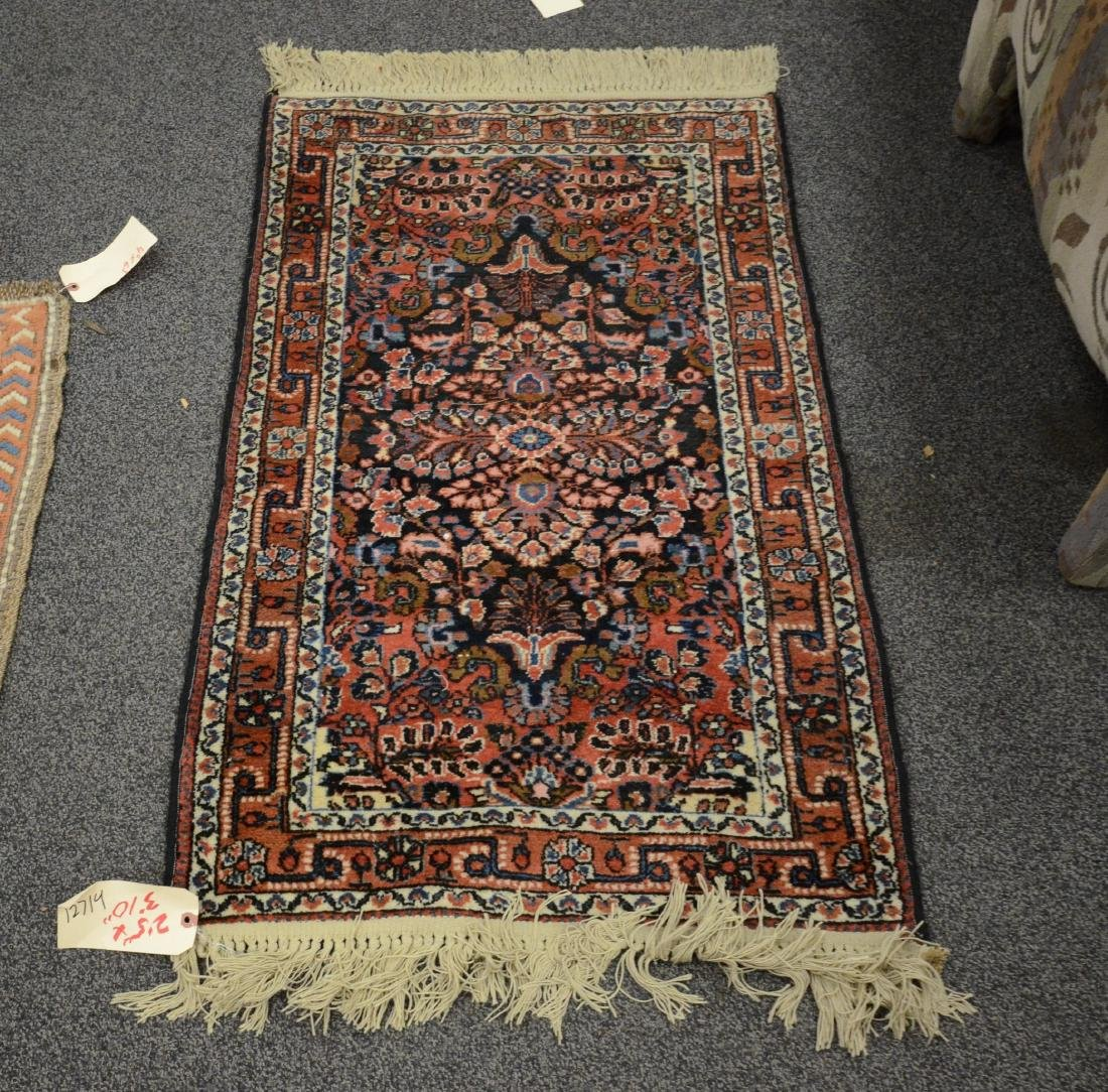 """2' 5"""" by 3' 10"""" Lillihan; good condition"""