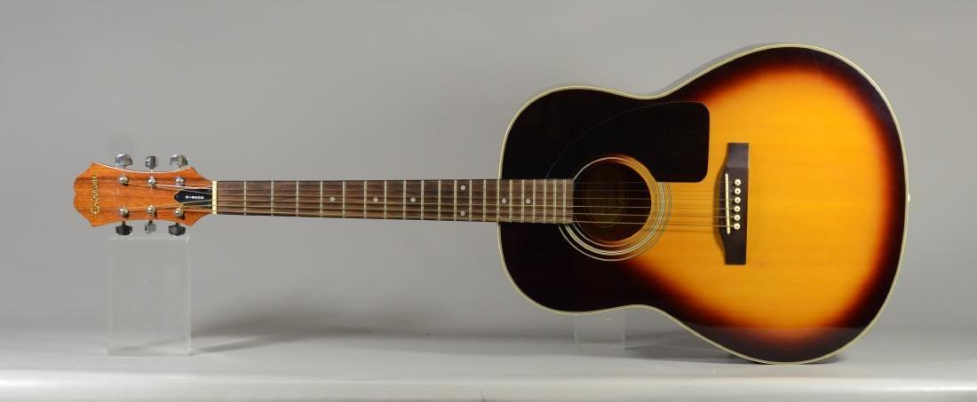 Epiphone AJ15ESB (Gibson) Acoustic 6-string guitar,