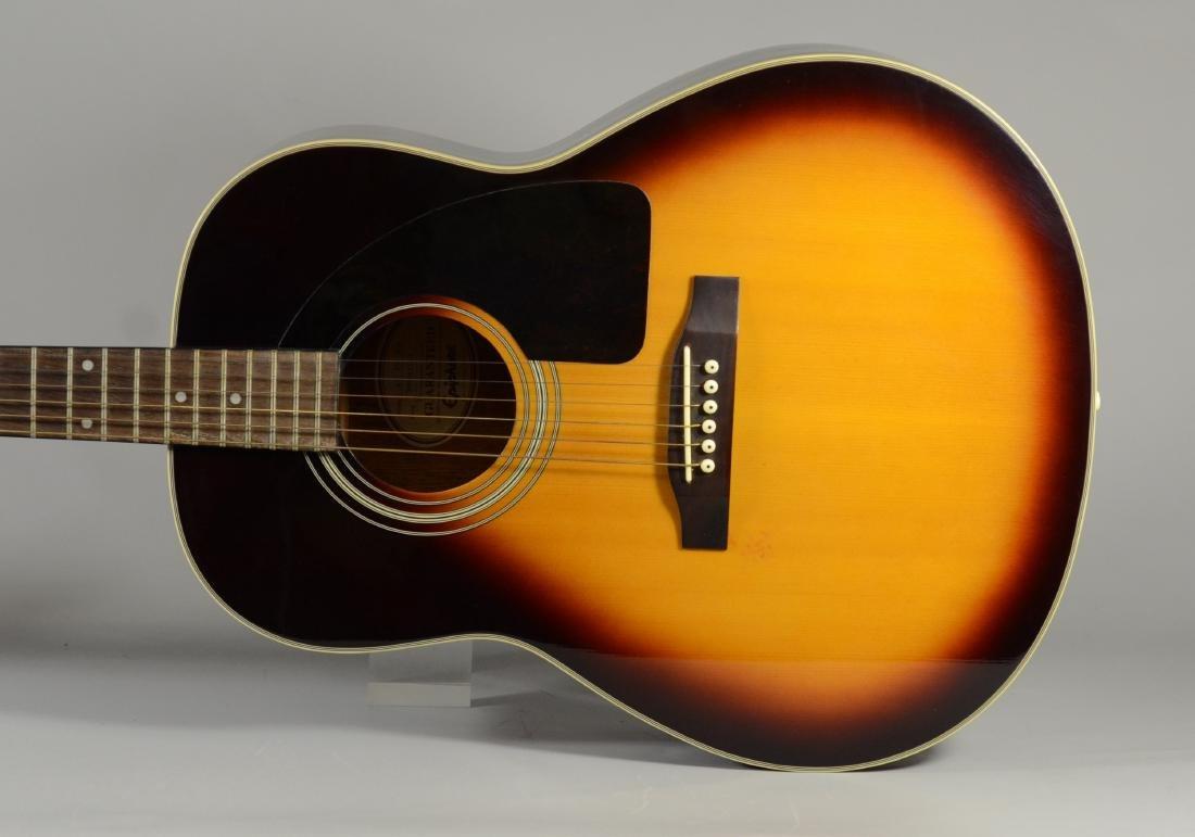 Epiphone AJ15ESB (Gibson) Acoustic 6-string guitar, - 2