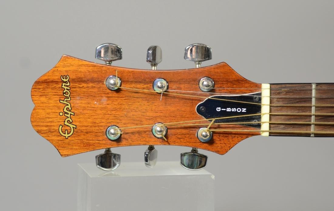Epiphone AJ15ESB (Gibson) Acoustic 6-string guitar, - 3