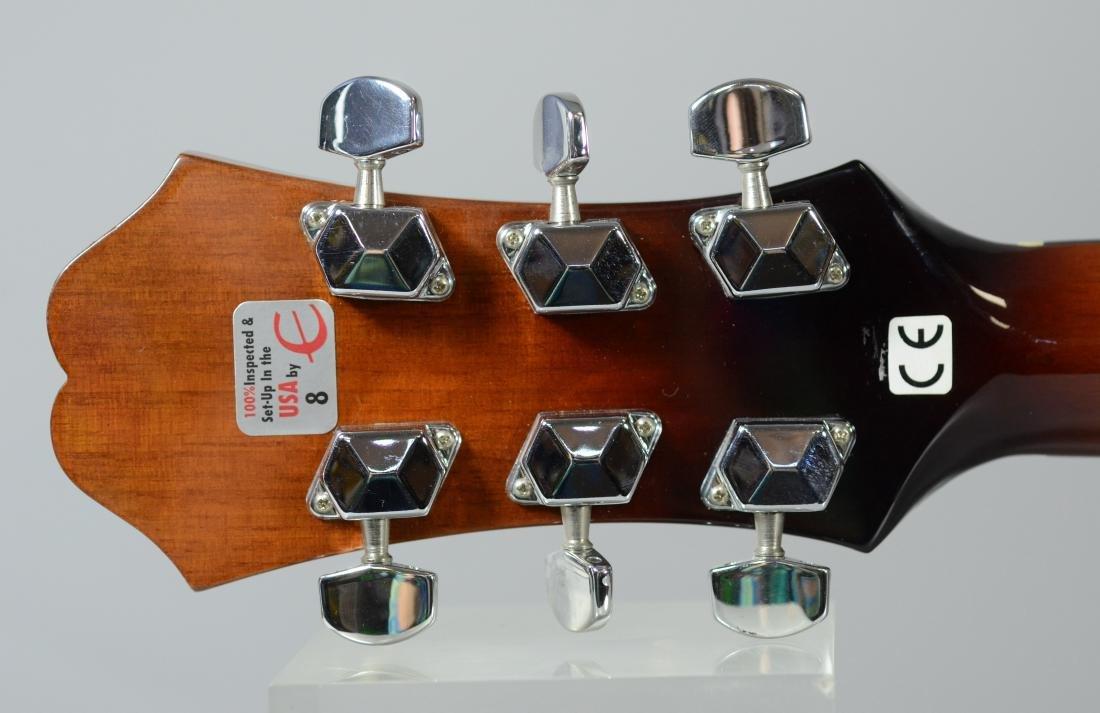 Epiphone AJ15ESB (Gibson) Acoustic 6-string guitar, - 6