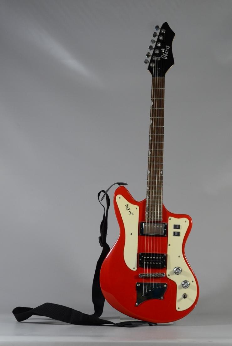Ibanez Jet King electric guitar, model JTK2