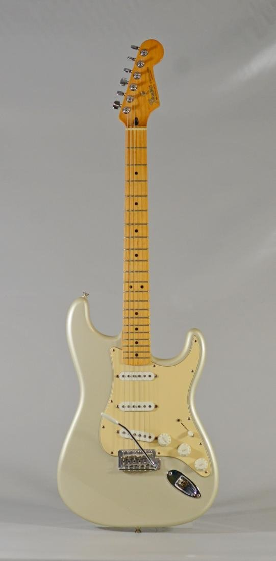 Fender Stratocaster 60th Anniversary electric guitar